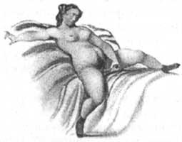 Сексуальные утехи екатерины 2