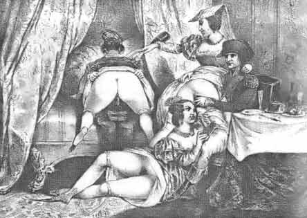 Порно онлайн бал у сатаны