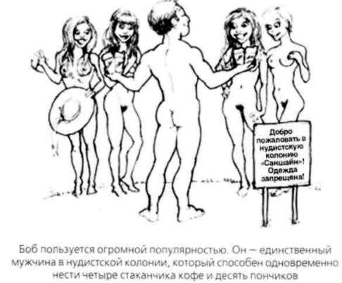 Женщины и секс с мужчинами