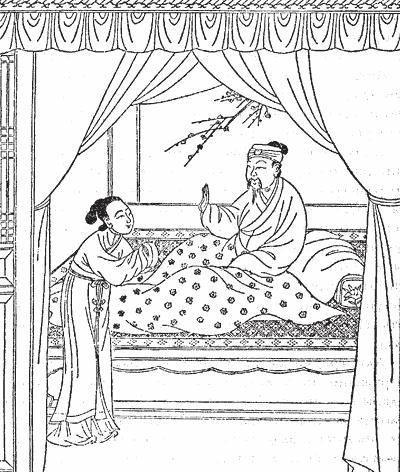 Сексуальный массаж эрогенных зон мужчины