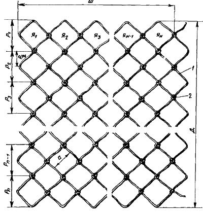 нить капроновая для вязания сетей