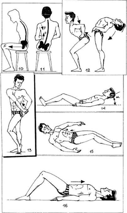Упражнения от остеохондроза александра бонина