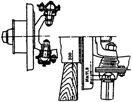 как определить износ втулок стабилизатора на форд фокусе фото