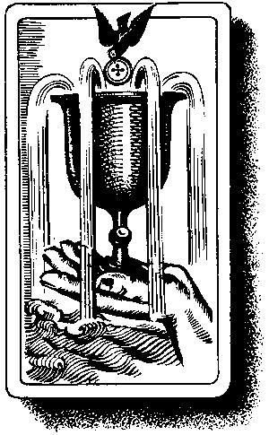 Картинки по запросу святой грааль марка